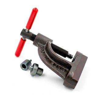 RA825 brake rivet tool