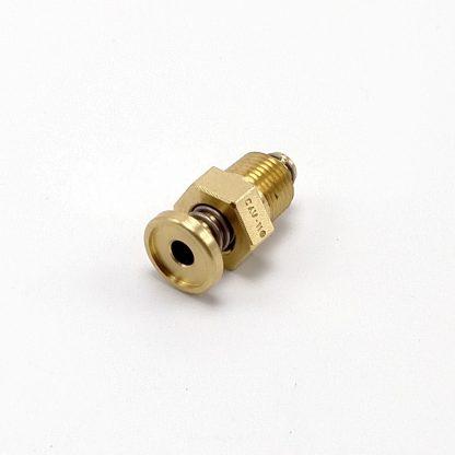 CAV-110 fuel drain valve