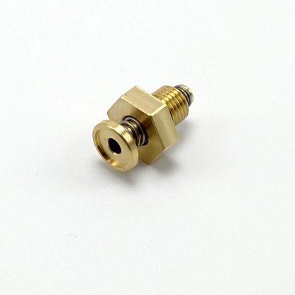 CAV-180 fuel drain valve
