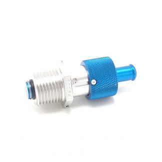 P5000 oil drain valve
