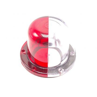 FS210C/R split red lens